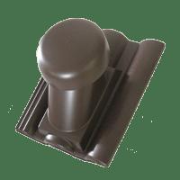 Set za ventilacijo brez gibljive cevi Danubia
