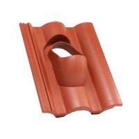 Plastični osnovni strešnik za Coppo