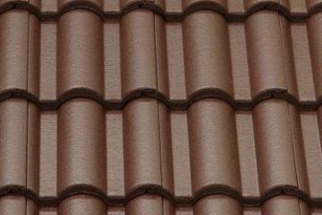 Strešniki, ki se uporabljajo za prekrivanje stavbe