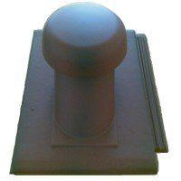 Set za ventilacijo brez gibljive cevi Zenit